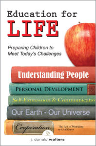 education for life, holistic child development